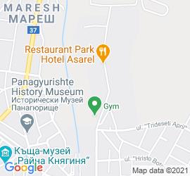 Park Hotel Asarel Panagyurishe Ceni I Oferti Mneniya Snimki I