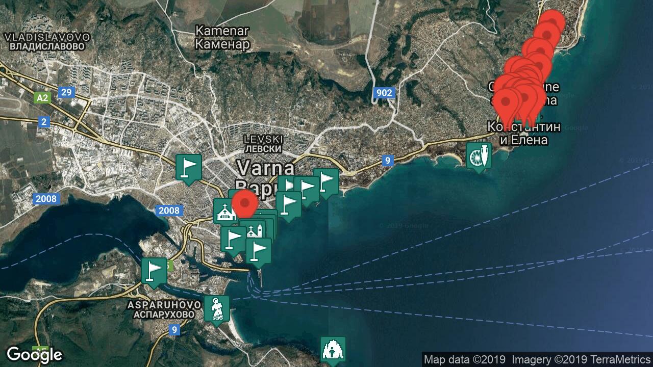 Delfinarium Varna Telefon Ceni Za Noshuvki S Karta I Snimki