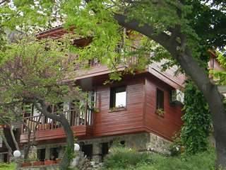 Къща за гости Диона - Созопол