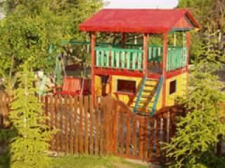 Румини двори - Камчия