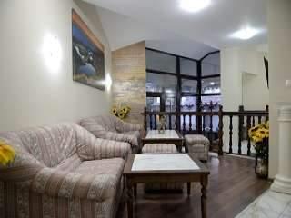 Къща за гости Мира - Сапарева баня