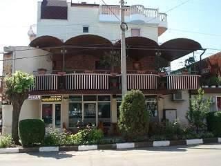Къща за гости Наполи - Равда