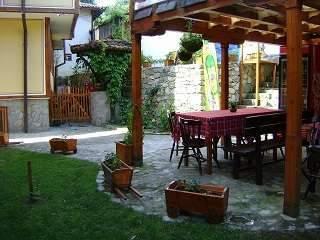 Тодорини къщи - Копривщица