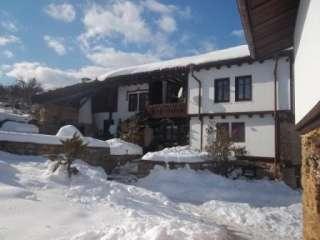 Балканджийска къща - снимка 2