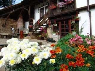 Балканджийска къща - снимка 4