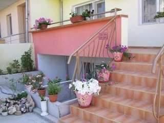 Къща Стоянови - Черноморец