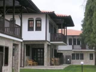 Вилно селище Кедър - Долна Баня