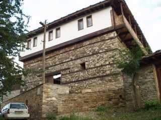 Доленска къща - с.Долен