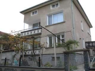 Къща Сакутски - Хисаря