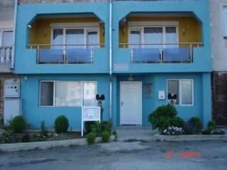 Синята къща - снимка 1