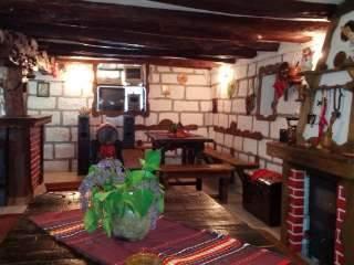 Селските къщи - Русе