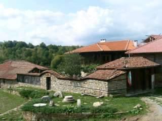 Къща При кмета - Елена