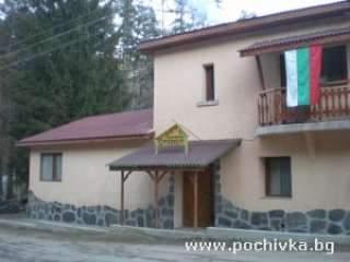 Къща за гости Степет - снимка 1