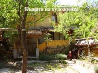 Къщата на художника - снимка 2
