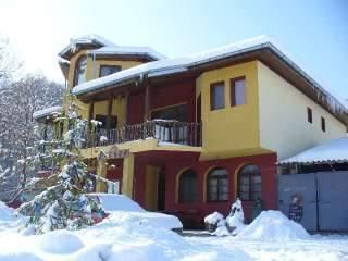 Къща за гости Алфа - Даниел - с.Шипково