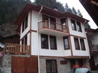 Къща за гости Филтер - снимка 1