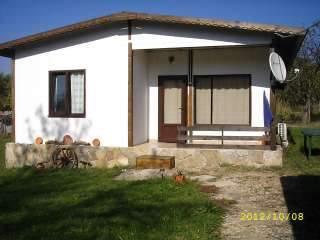 Къщи в Еленския балкан - Елена