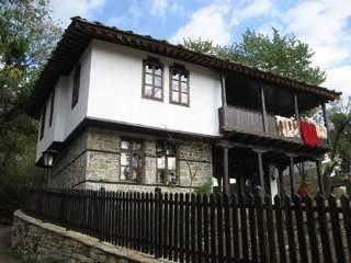 Стефанина къща - с.Боженци