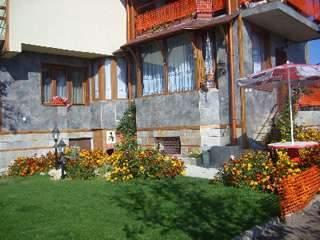 Къща за гости Васил - с.Добърско