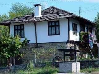 Възрожденска къща - Дряново