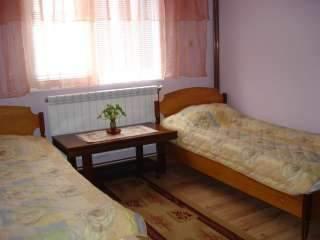 Къща Василеви - Девин
