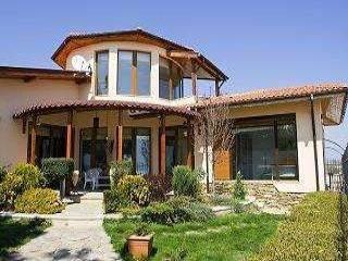 Слънчева къща - Албена