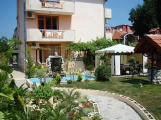 Къща за гости Алберто - Равда