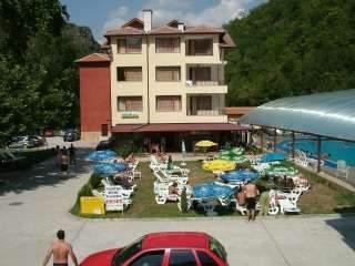 Хотел Делта