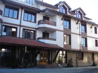 Хотел Френдс
