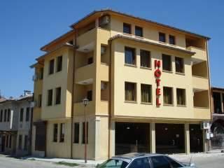 Хотел VIA - снимка 1