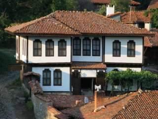 Къща Сава Купеца