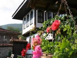 Къща Сава Купеца - снимка 2