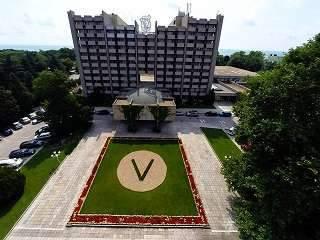 Гранд хотел Варна