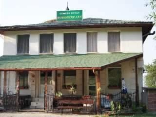 Хотел Модерния Хан