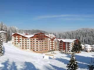 Апарт-хотел Форест Нук - снимка 1