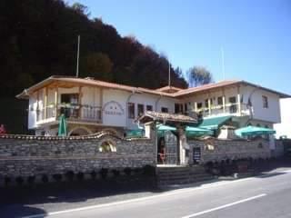 Хотел Бакхус