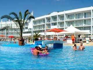 NO NAME в КК Гранд хотел Варна - All inclusive classic от 78 лв. на ден