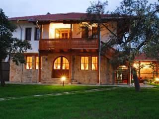 Къща Елица