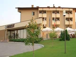 хотел Беркут - снимка 1