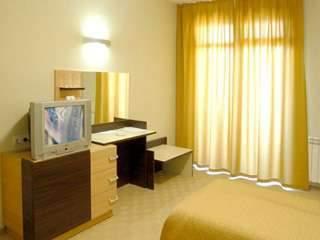 хотел Беркут - снимка 2
