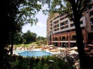 Одесос Парк хотел