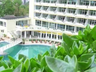 Гранд Хотел и Апартаменти Оазис - снимка 1