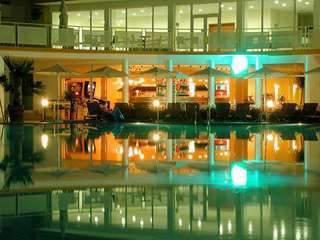 Гранд Хотел и Апартаменти Оазис - снимка 2