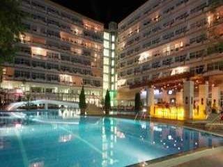 Гранд Хотел и Апартаменти Оазис - снимка 3