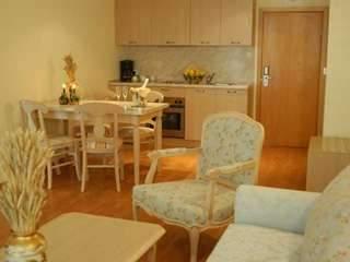 Гранд Хотел и Апартаменти Оазис - снимка 4