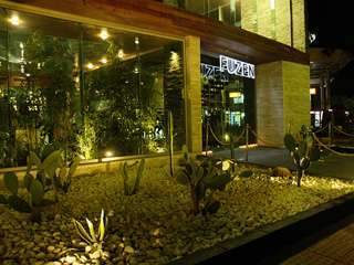 Гранд Хотел и Апартаменти Оазис - снимка 6