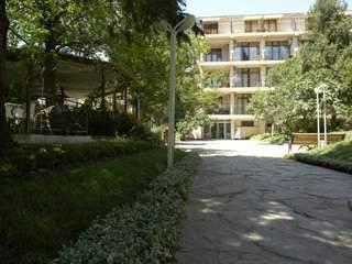 Хотел Парк Оазис - снимка 1