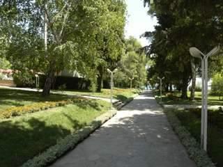 Хотел Парк Оазис - снимка 6