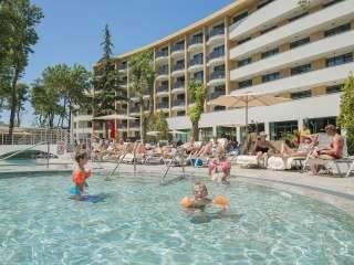 Лятна ваканция в Слънчев бряг - ТОП Почивка с вносен алкохол