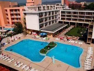 Лято 2017 в сърцето на Слънчев Бряг - All Inclusive в топ курорт, отстъпки за ранни